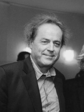 Stefan Lukschy