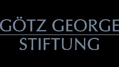 Götz George Stiftung Logo