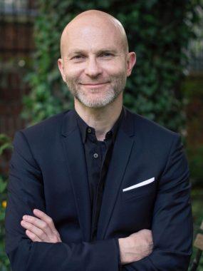 Peter Eiff