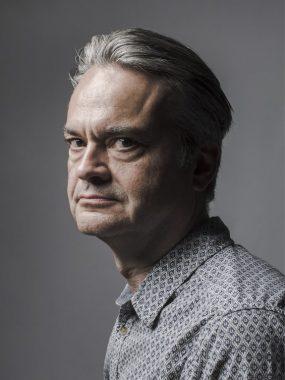 Michael Chauvistré
