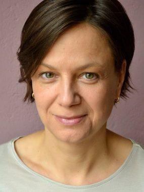 Susanne Binninger