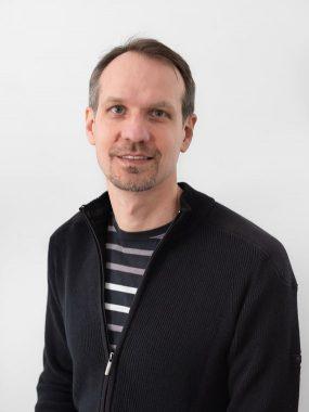 Jan Stoltz