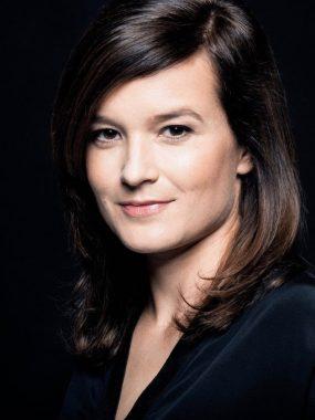 Lena Schömann