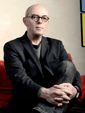 Jean Boué