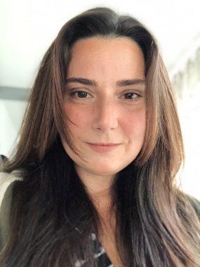Vanessa Walder