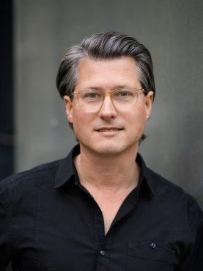 Frank Schreiber