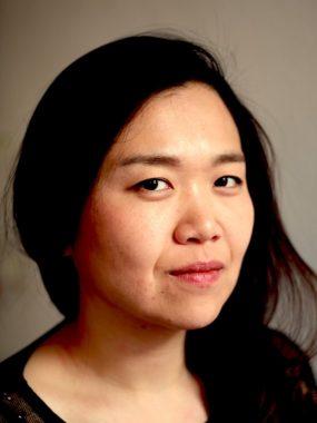 Jieun Yi