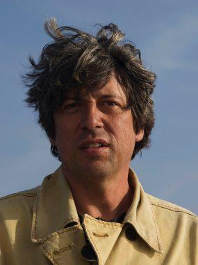 Paul Graff