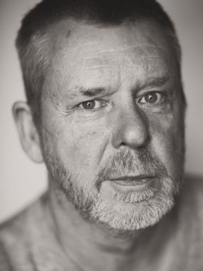 Richard Lutterbeck