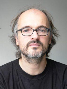 Andreas Wodraschke
