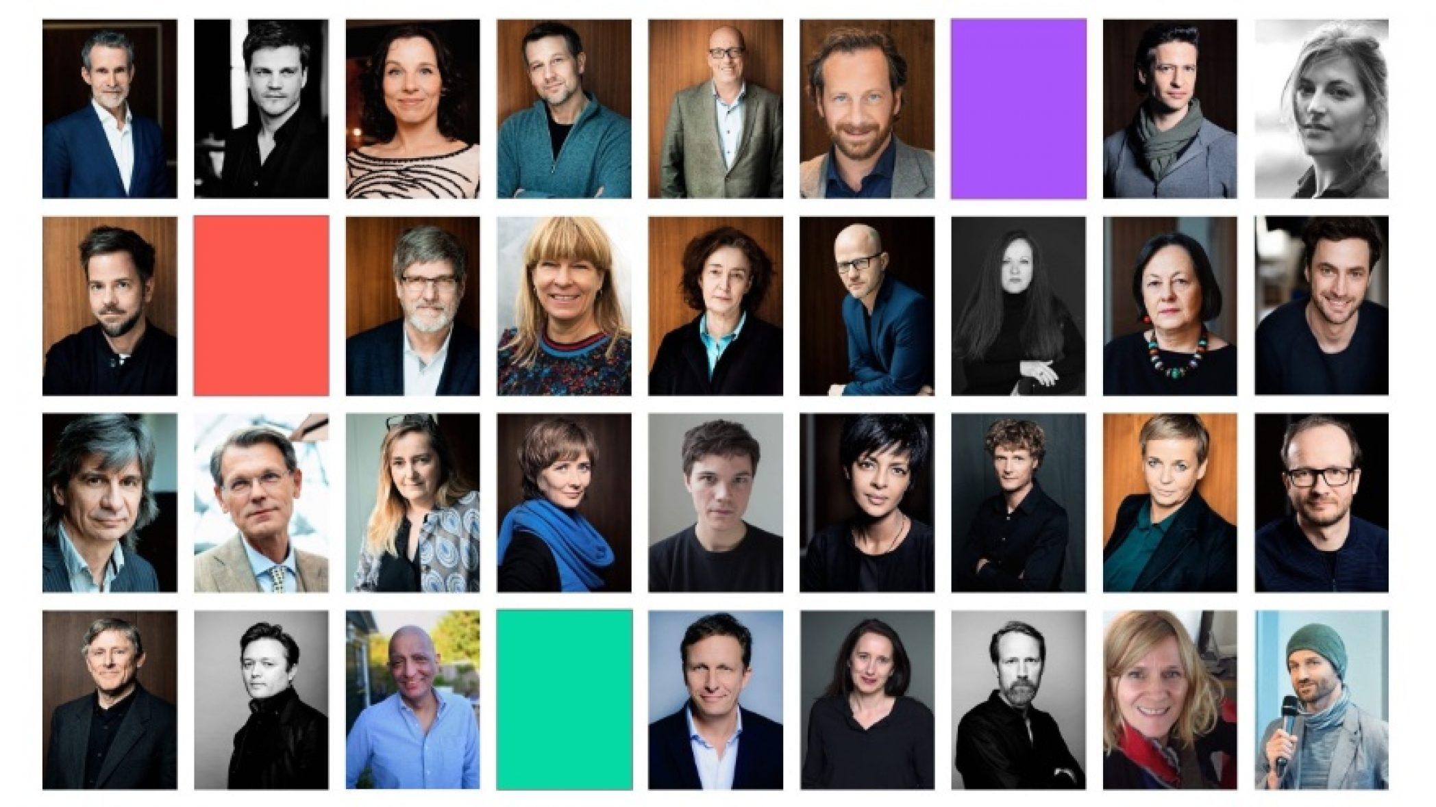 Deutsche Filmakademie Vorstand 2021